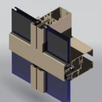 Curtain-Wall-Unitized-System